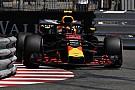 """F1 フェルスタッペン、FP3のクラッシュは""""避けることができた""""と認める"""