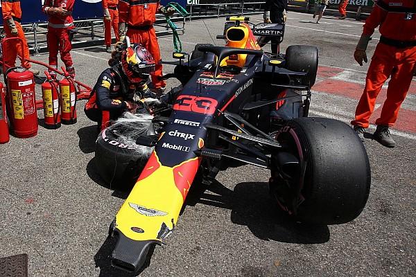 Villeneuve : Verstappen
