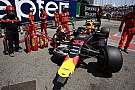 Verstappen to start Monaco GP last