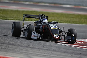 EUROF3 Test Test Misano, Giorno 1: svetta a sorpresa Vips. Schumacher è quarto