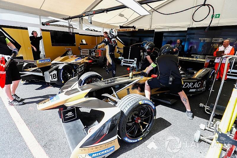 FIA Instalará cámaras para monitorear el cambio de pilotos en Fórmula E