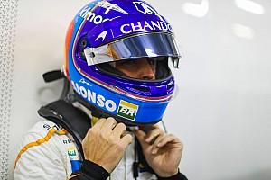 Formula 1 Son dakika Alonso: Bakü'de performansımızda büyük bir değişiklik olmayacak