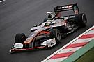 سوبر فورمولا غاسلي يخسر لقب السوبر فورمولا لصالح إيشيورا بعد إلغاء الجولة الأخيرة