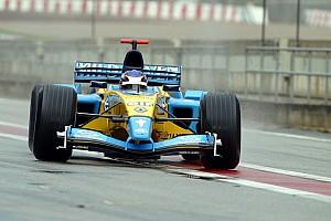 Formula 1 Nostalji Tarihte bugün: Sıralamalardan sonra yakıt ikmali yasaklanıyor
