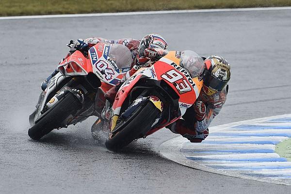 In beeld: de mooiste foto's van de Grand Prix van Japan