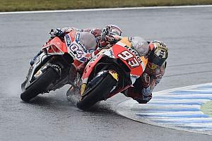 MotoGP Contenu spécial GP du Japon - Les plus belles photos de la course