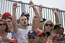 Формула 1 Как это было: «шинный скандал» на Гран При США-2005