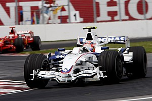 Why history isn't in Kubica's favour on his F1 comeback quest