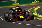 Ricciardo baalt: