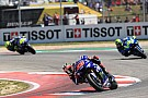 MotoGP Vinales can