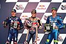 MotoGP Стартова решітка Гран Прі Америк