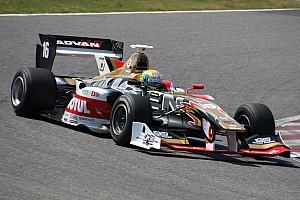 Super Formula Отчет о гонке Сезон Суперформулы начался с победы Ямамото