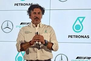 Formula 1 Intervista D'Arrigo: