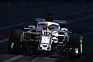 Frederic Vasseur no espera éxito en el corto plazo para Sauber