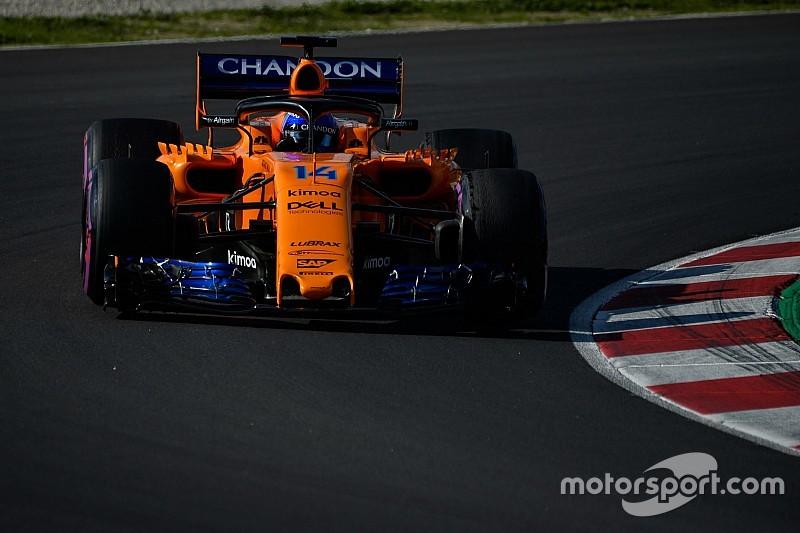 Alonso a