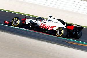 Formule 1 Actualités Haas explique son rythme étonnant lors des tests