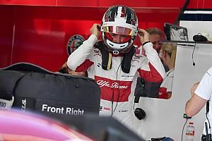 Forma-1 Motorsport.com hírek Ilyen, amikor egy vérprofi F1-es megy körbe Monacóban