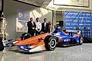 IndyCar In beeld: De liveries voor het aankomende IndyCar-seizoen
