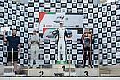 فورمولا 4 الإماراتية: شوماخر يفرض سيطرته على جولة أبوظبي وكوليه يحرز فوزه الأول