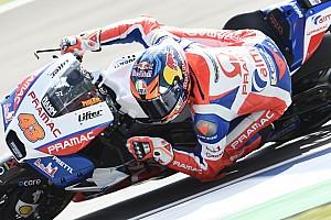 MotoGP Últimas notícias Após pole, Miller espera que Ducati o mantenha na Pramac