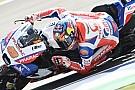 MotoGP Miller s'attend à ce que Ducati exerce son option sur lui pour 2019