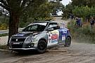 Rally Suzuki Rally Trophy: Giorgio Cogni sempre più leader dopo la Targa Florio