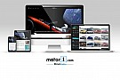¡La versión italiana de Motor1.com, número 1 del sector, ya está online!