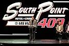 Las Vegas picks up familiar title sponsor for NASCAR playoff race