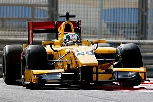 FIA F2 Ultime notizie Nirei Fukuzumi approda in F.2 nel 2018. Correrà con il team Arden