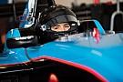 GP3 Calderon stapt over naar Jenzer voor derde seizoen GP3