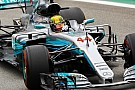 Formel 1 2017: Lewis Hamilton ist