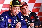 Soal kontrak baru, Rossi tunggu progres Yamaha