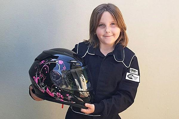 Drag Breaking news Junior dragster racer dies after crash in Australia