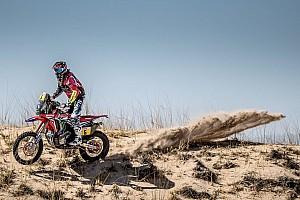 Dakar Noticias de última hora El Dakarcancela la 12ª etapa para motos y quad