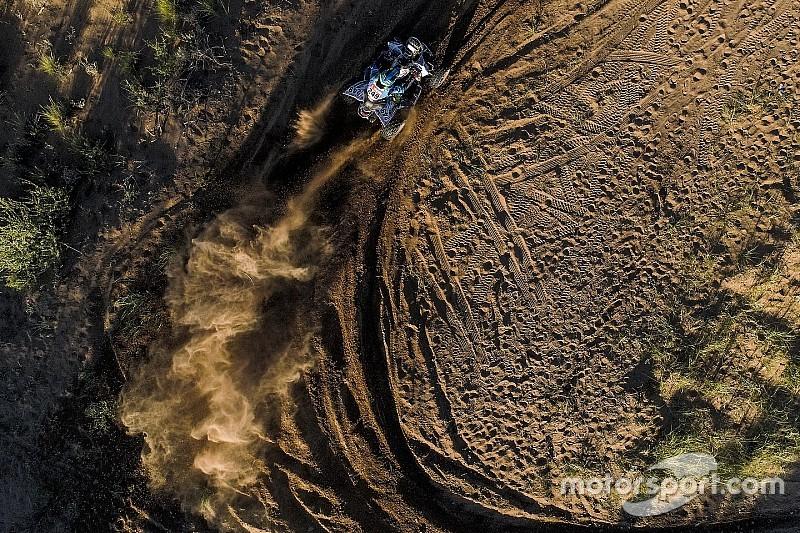 Nicolás Cavigliasso se adjudica su segunda victoria en el Dakar 2019