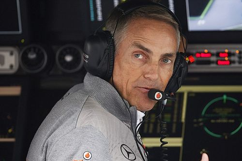 Martin Whitmarsh fait son retour en F1 avec Aston Martin