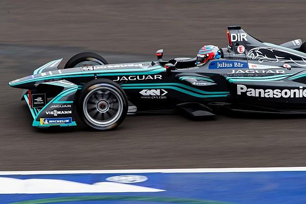 Formula E Breaking news Di Resta: Mobil Formula E lebih baik dari yang dikatakan orang