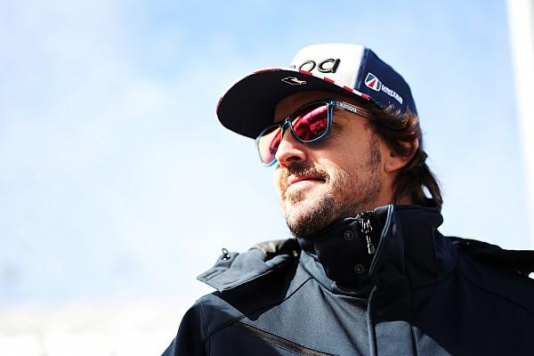 Webber espère qu'Alonso n'aura aucun regret en fin de saison