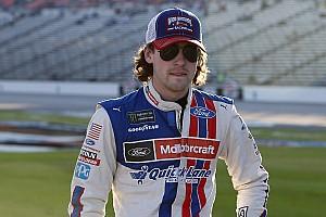 NASCAR Cup Reporte de calificación Ryan Blaney capturó la pole para Phoenix y Suárez en 10°