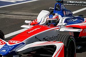 Formule E Kwalificatieverslag Formule E Mexico City: Rosenqvist verslaat Da Costa voor pole