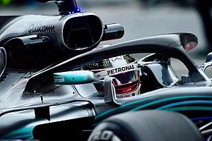 Forma-1 Elemzés A Williams tavalyi ötlete köszön vissza a Mercedes autóhűtésében