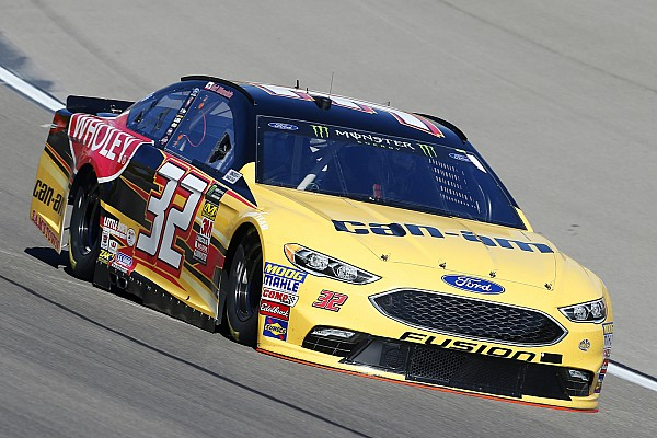 DiBenedetto gains sponsorship for Phoenix race weekend