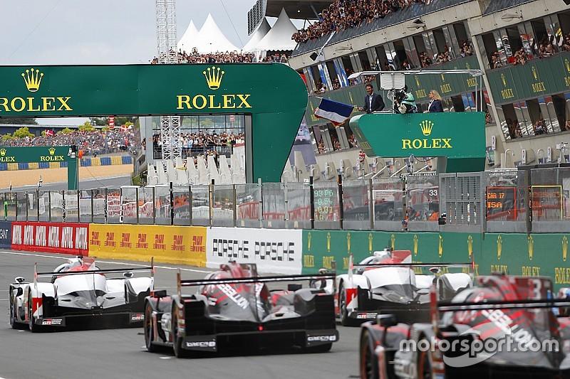 Le Mans revelará su lista de inscritos para 2019 en dos fases
