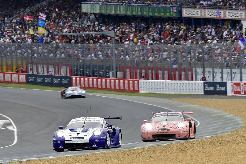 Le Mans 24 Saat - 4. Saat: Toyotalar LMP1'de, Porsche'ler GTE'de liderliklerini koruyor