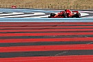 Live: Follow French GP practice as it happens