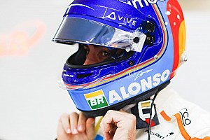 Formula 1 Breaking news McLaren admits it must prove progress to Alonso