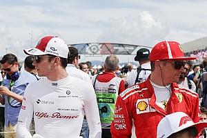 Leclerc niet zo 'behulpzaam' als Raikkonen, voorspelt Brawn