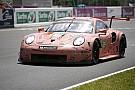 Le Mans Vanthoor na Le Mans-zege: