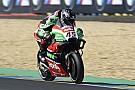 MotoGP Redding