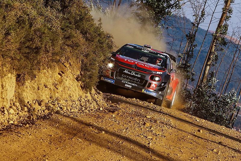 Hyundai und Toyota signalisieren Interesse an Kris Meeke
